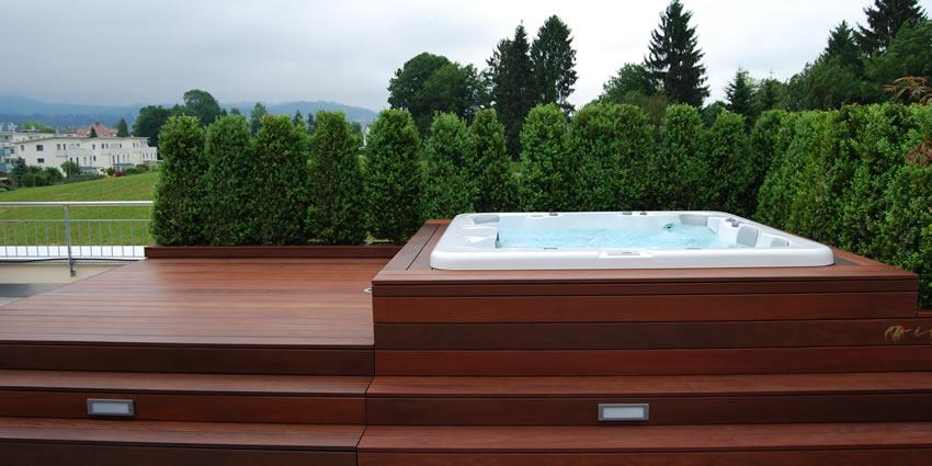 Deco Plus Gmbh Holzterrassen Bodenbelage Effretikon Zurich